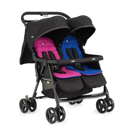 JOIE Aire Twin Pink/Blue