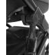 BEXA Καρότσι 3 σε 1 Ideal New Foxy Grey IN9
