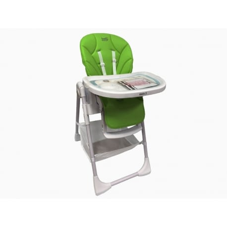 JUST BABY 6003 Gusto Green
