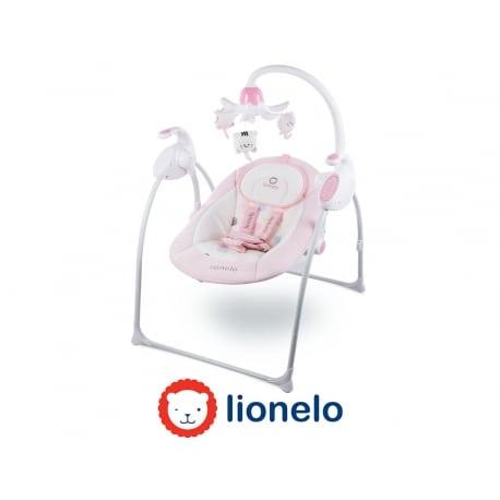 LIONELO Ρηλάξ Ηλεκτρικό Robin Pink