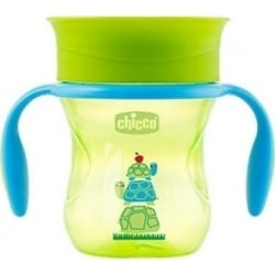 CHICCO Perfect Cup 12m+ Πρασινο
