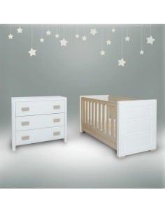 NEK BABY Κρεβάτι Ερμής