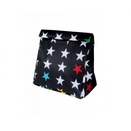 MY BAGS Lunch bag My Star's Black