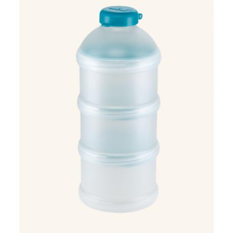 NUK Δοσομετρητής Σκόνης Γάλακτος Μπλε