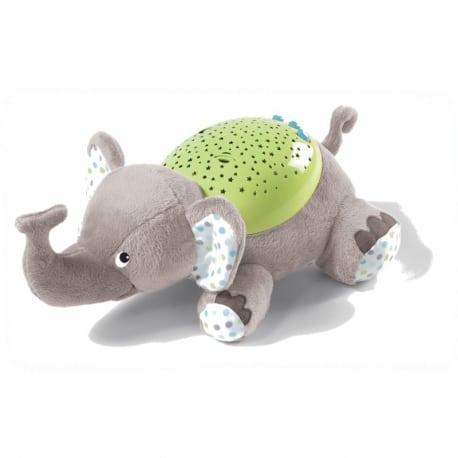 SUMMER INFANT Προτζέκτορας Slumber Buddies Classic Eddie the Elephant