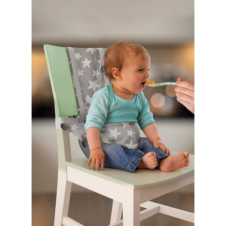 TOMMEE TIPPEE Chair Harness Stars
