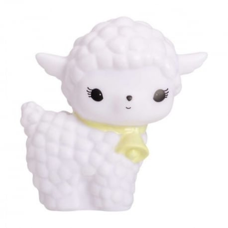 A LITTLE LOVELY COMPANY Mini Lamb Light