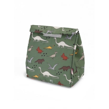 MY BAGS Lunch bag Dinos