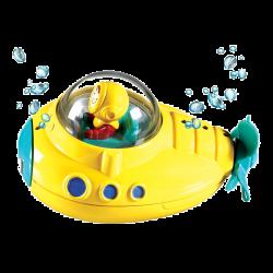 MUNCHKIN Undersea Explorer