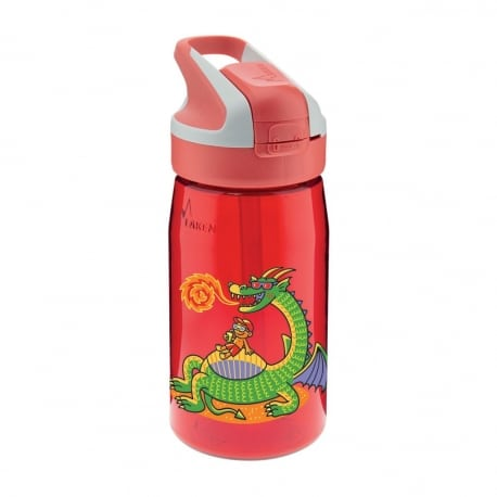 LAKEN Παγούρι Dragon Tritan 450ml