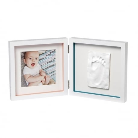 BABY ART Κορνίζα Αποτύπωμα My Baby Simple Essentials