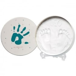 BABY ART Κουτί Αποτύπωμα Magic Box Round Essentials