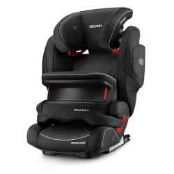 RECARO Monza Nova IS Performace Black
