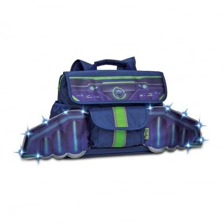 BIXBEE Space Racer Τσάντα
