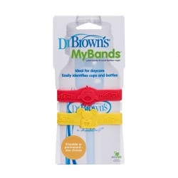 DR BROWNS My Bands  Κόκκινο