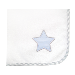 BABY OLIVER Lucky Star 309 Σελτεδάκι
