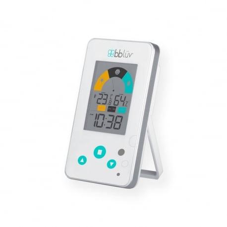 BBLUV Igro – 2 σε 1 Ψηφιακό Θερμόμετρο/ Υγρόμετρο