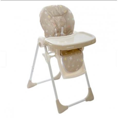 KIKKA BOO Καρεκλάκι Φαγητού Chair Familia Cielo- Stars