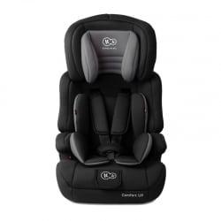 KINDERKRAFT Παιδικό κάθισμα αυτοκινήτου  Comfort Up Black