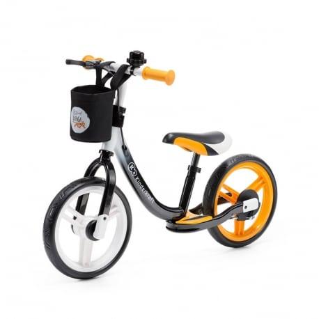 KINDERKRAFT Παιδικό Ποδήλατο Ισορροπίας Space Ogange