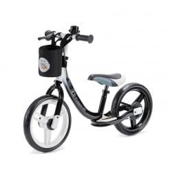 KINDERKRAFT Παιδικό Ποδήλατο Ισορροπίας Space Black