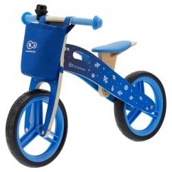 KINDERKRAFT Ποδηλατάκι Ισορροπίας Runner Galaxy Blue