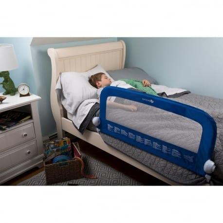 SUMMER INFANT Προστατευτικό Κρεβατιού Μπλε