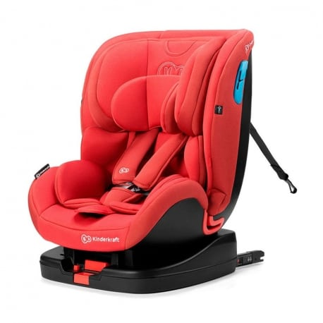 KINDERKRAFT Vado Red Isofix