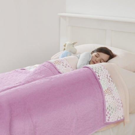 SUMMER INFANT Soft & Secure Bedrail Bumper