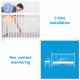 ANGELCARE Συσκευή Παρακολούθησης Κίνησης Μωρού με Ήχο