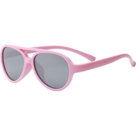 REAL SHADES Γυαλιά ηλίου Sky Toddler 2-4 ετών Pink Aviator
