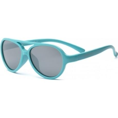 REAL SHADES  Γυαλιά ηλίου Sky Toddler 2-4 ετών Aqua Aviator