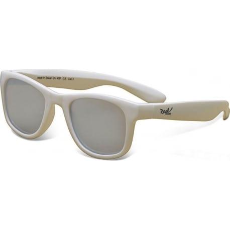 REAL SHADES Γυαλιά ηλίου Surf Toddler 2-4 ετών White