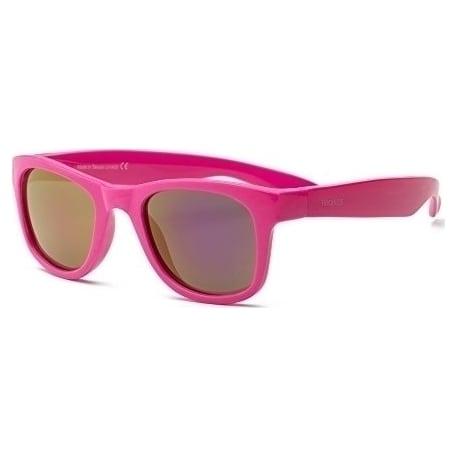 REAL SHADES Γυαλιά ηλίου Surf Kid 4-6 ετών Pink Wayfarer