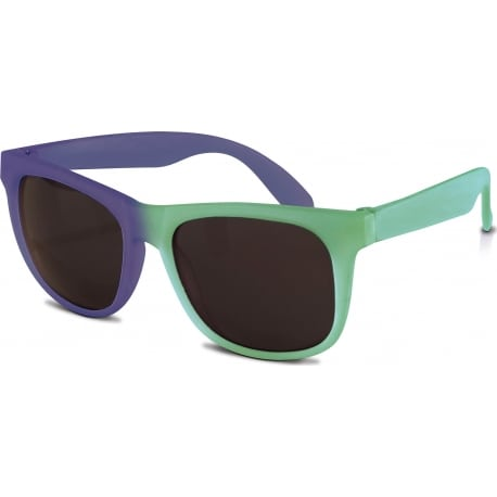 REAL SHADES  Γυαλιά ηλίου που αλλάζουν χρώμα 2-4 ετών Green Blue