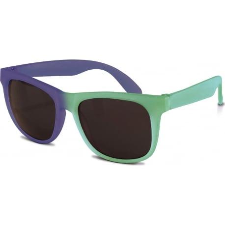 REAL SHADES  Γυαλιά ηλίου που αλλάζουν χρώμα 4-6 ετών Green Blue