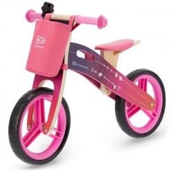 KINDERKRAFT Ποδηλατάκι Ισορροπίας Runner Galaxy Pink