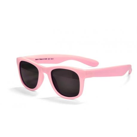 REAL SHADES  Γυαλιά ηλίου Surf Baby 0-2 ετών Dusty Rose