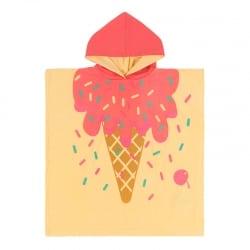 ZOOCCHINI Πόντσο Παγωτό
