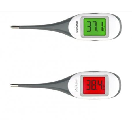 MININOR Ψηφιακό Θερμόμετρο