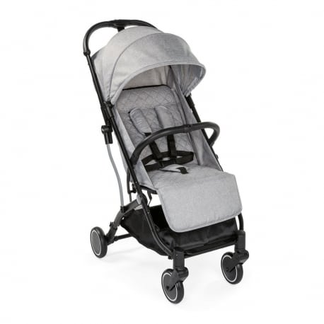 CHICCO Καρότσι Trolley Me Light Grey