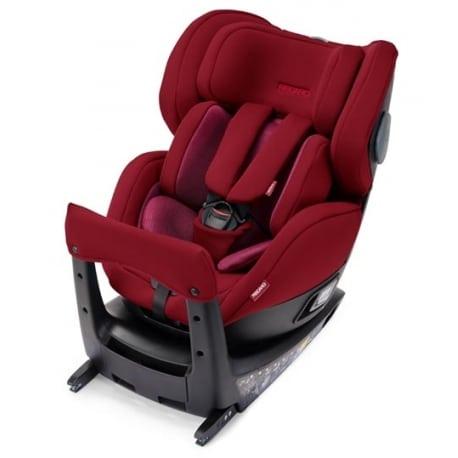 RECARO Salia Select Garnet Red