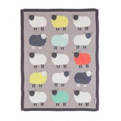 BIZZI GROWIN The Flock Κουβέρτα Αγκαλιάς