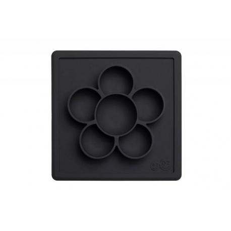 Ezpz Mini play mat in black