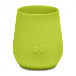 Ezpz Εκπαιδευτικό ποτήρι Tiny Cup Lime