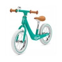 KINDERKRAFT Ποδηλατάκι Ισορροπίας Rapid Midnight Green