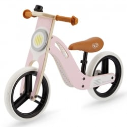 KINDERKRAFT Ποδηλατάκι Ισορροπίας Uniq Pink