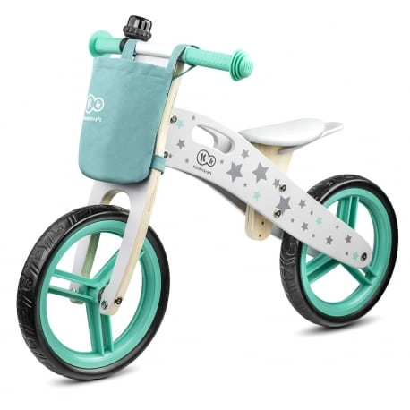 KINDERKRAFT Ποδηλατάκι Ισορροπίας Runner Star