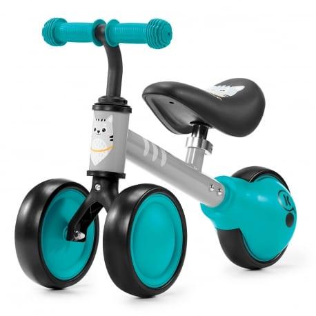 KINDERKRAFT Ποδηλατάκια Mini Cutie Turquoise