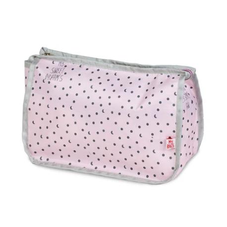 My Bags Νεσεσέρ Καλλυντικών My Sweet Dream's Pink